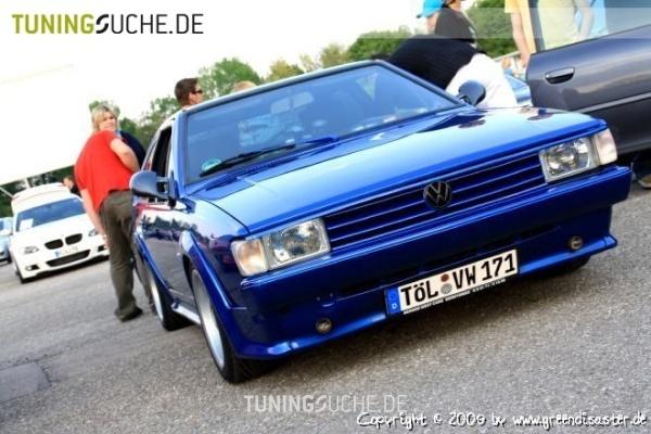 VW SCIROCCO (53B) 12-1991 von rocco20171 - Bild 382007