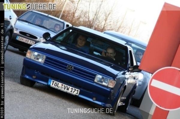 VW SCIROCCO (53B) 12-1991 von rocco20171 - Bild 382053