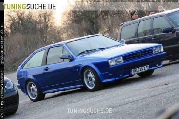VW SCIROCCO (53B) 12-1991 von rocco20171 - Bild 382057