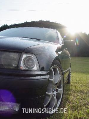 BMW 3 Compact (E36) 01-2001 von Shakey - Bild 384609