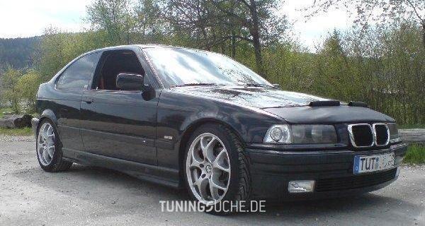 BMW 3 Compact (E36) 01-2001 von Shakey - Bild 384610