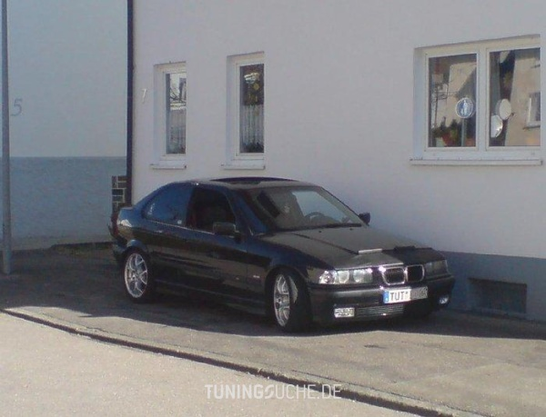 BMW 3 Compact (E36) 01-2001 von Shakey - Bild 384611