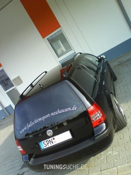 VW GOLF IV Variant (1J5) 09-2005 von DerDuke - Bild 387279
