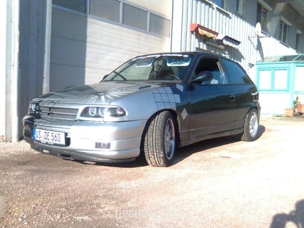 Opel ASTRA F CC (53, 54, 58, 59) 01-1994 von fortuna86 - Bild 388196
