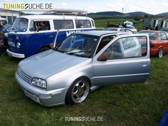VW GOLF III (1H1) 2.8 VR6  Bild 388670