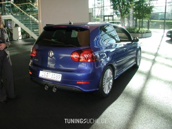 VW GOLF V (1K1) 12-2006 von Skyborg - Bild 389132
