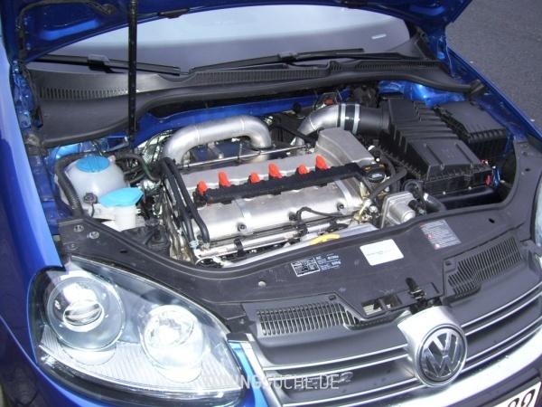 VW GOLF V (1K1) 12-2006 von Skyborg - Bild 389148