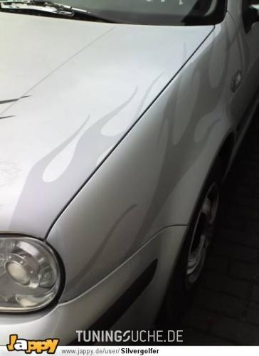 VW GOLF IV (1J1) 1.4 16V Limited Edition Bild 390756