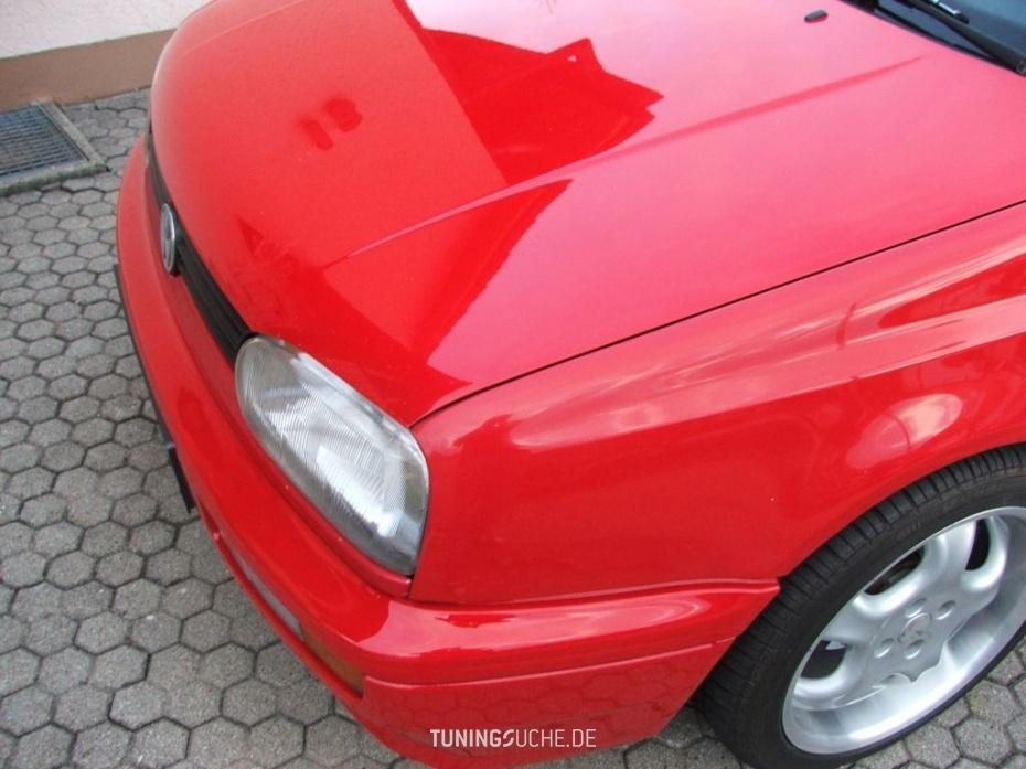 VW GOLF III (1H1) 1.9 TDI 3 Bild 24071
