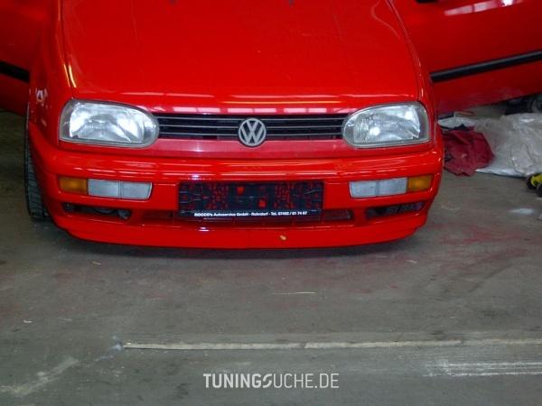 VW GOLF III (1H1) 04-1995 von Redfire - Bild 24072