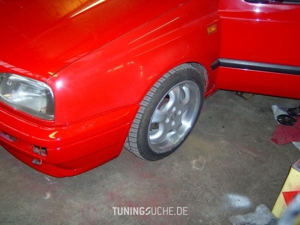 VW GOLF III (1H1) 04-1995 von Redfire - Bild 24076