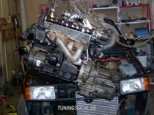 VW GOLF III (1H1) 04-1995 von Redfire - Bild 24077