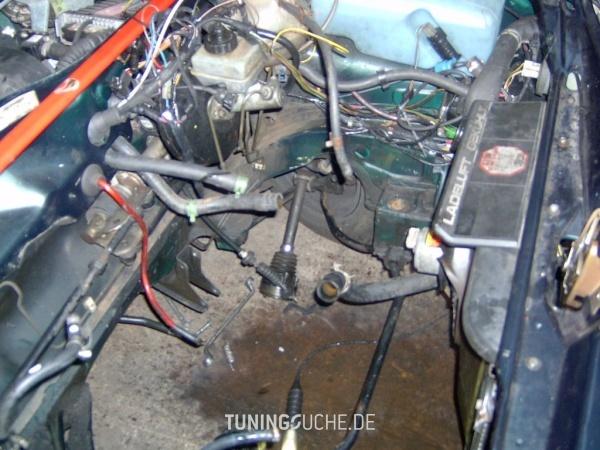 VW GOLF III (1H1) 04-1995 von Redfire - Bild 24079