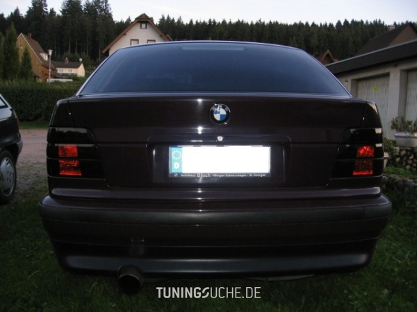 BMW 3 Compact (E36) 11-1998 von Bmw - Bild 24348