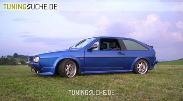 VW SCIROCCO (53B) 12-1991 von rocco20171 - Bild 395549