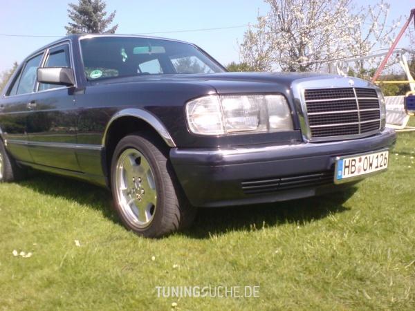 Mercedes Benz S-KLASSE (W126) 02-1991 von otrixde - Bild 395565