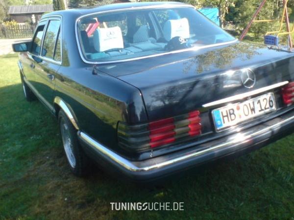 Mercedes Benz S-KLASSE (W126) 02-1991 von otrixde - Bild 395566