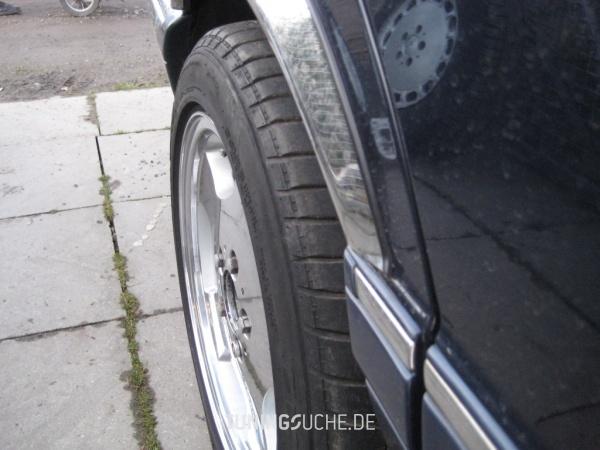 Mercedes Benz S-KLASSE (W126) 02-1991 von otrixde - Bild 395567