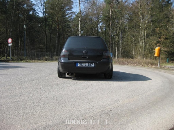 VW GOLF IV (1J1) 12-1998 von Iggn - Bild 396401