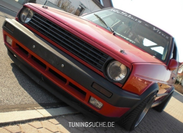 VW GOLF II (19E, 1G1) 01-1991 von golfi_g60 - Bild 396802