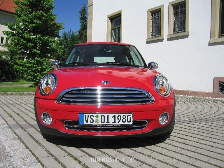 Mini MINI (R56) One  Bild 397855