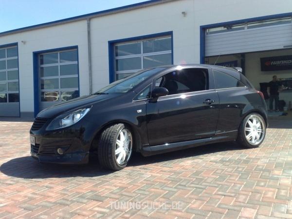 Opel CORSA D 06-2007 von TeamCorsaJimmy - Bild 397919