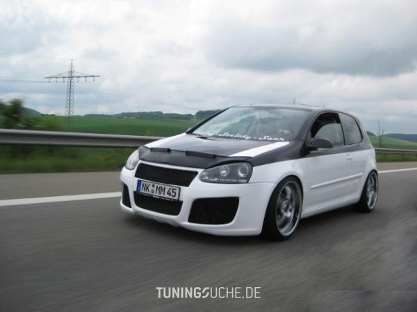 VW GOLF V (1K1) 10-2007 von Moe - Bild 399034