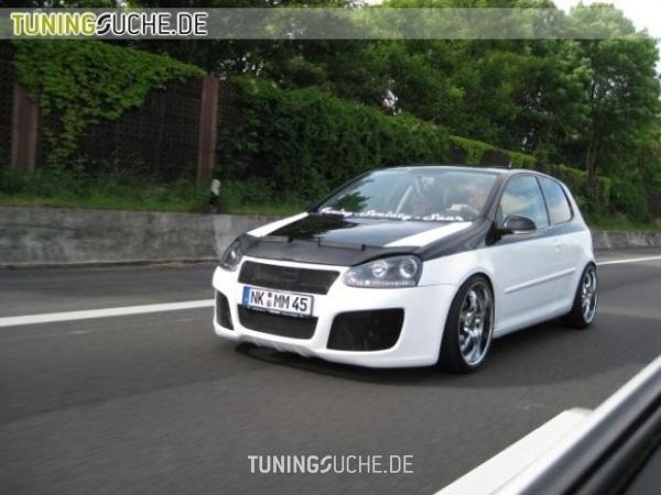 VW GOLF V (1K1) 10-2007 von Moe - Bild 399036