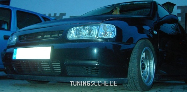 VW GOLF V (1K1) 06-2004 von 6nstyler - Bild 25028