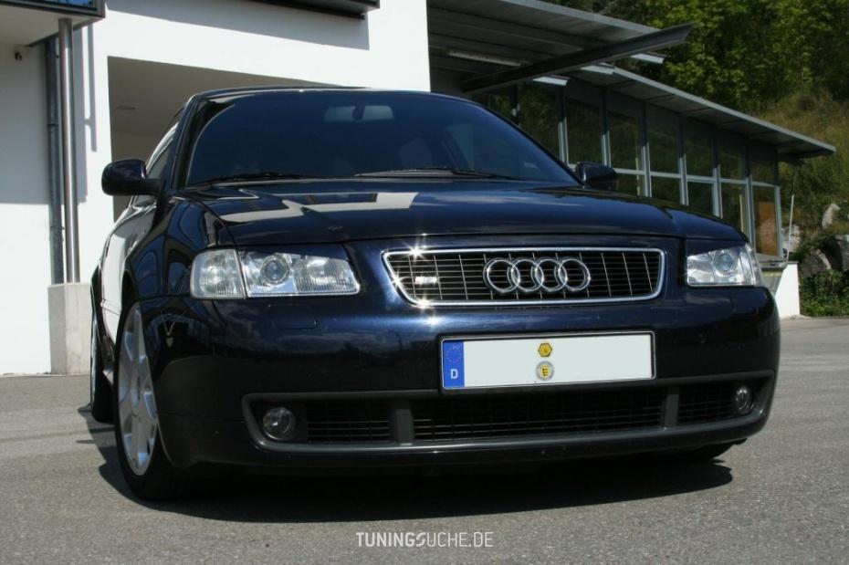 Audi A3 (8L1) S3 quattro S3 Bild 25097