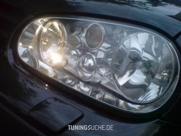 VW GOLF IV (1J1) 11-2001 von VollesRisiko - Bild 402520