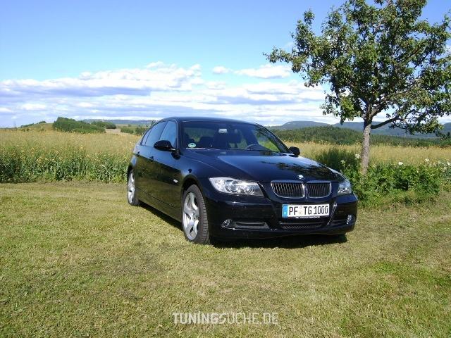 BMW 3 (E90) 320d  Bild 403046