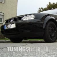 VW GOLF IV (1J1) 1.4 16V standart Bild 405219