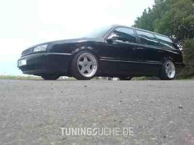 VW PASSAT (3A2, 35I) 1.8 madebyrs11 edition Bild 405695