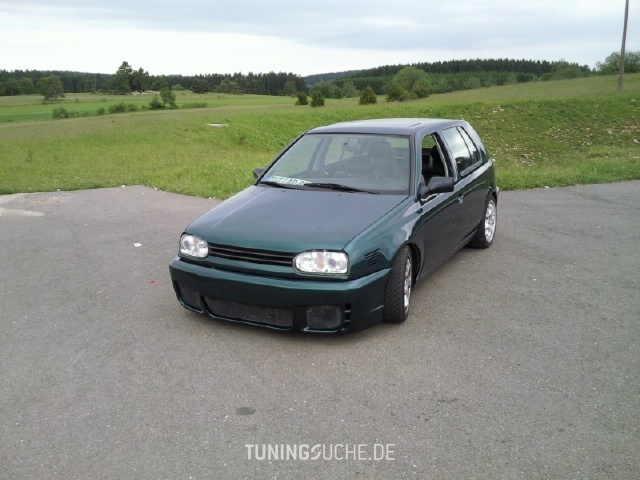 VW GOLF III (1H1) 2.8 VR6  Bild 406693