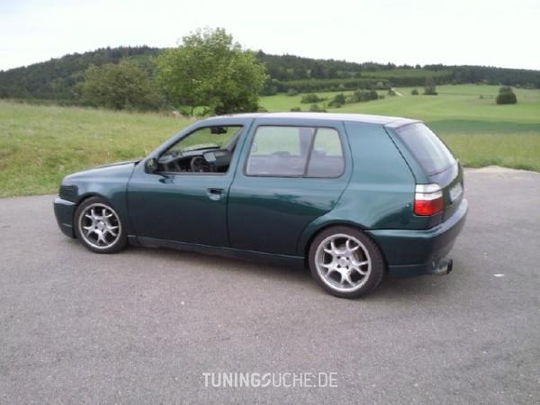 VW GOLF III (1H1) 07-1997 von LightningGreen - Bild 406694