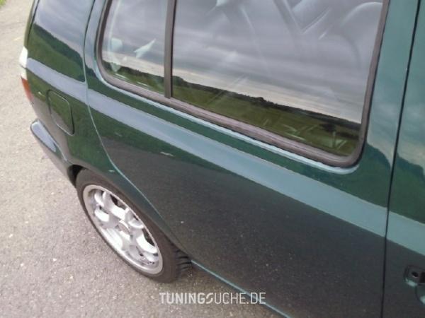 VW GOLF III (1H1) 07-1997 von LightningGreen - Bild 406695