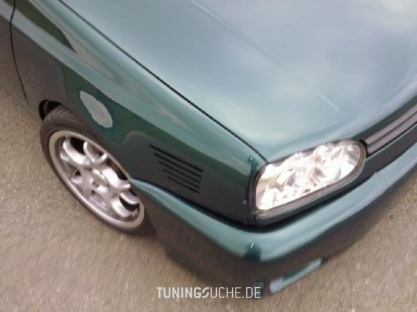 VW GOLF III (1H1) 07-1997 von LightningGreen - Bild 406696