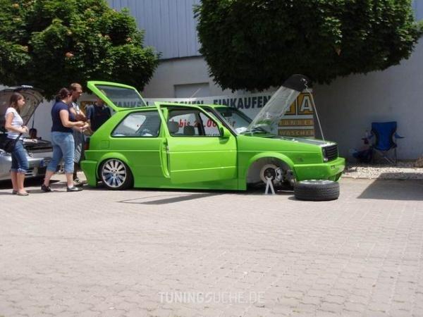 VW GOLF II (19E, 1G1) 01-1990 von laubfrosch107 - Bild 408623