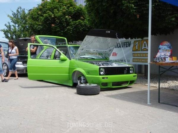 VW GOLF II (19E, 1G1) 01-1990 von laubfrosch107 - Bild 408624
