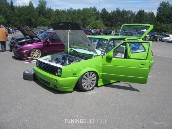 VW GOLF II (19E, 1G1) 01-1990 von laubfrosch107 - Bild 408625