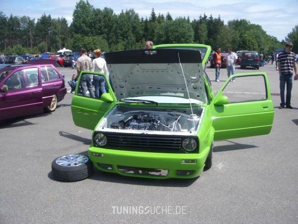 VW GOLF II (19E, 1G1) 01-1990 von laubfrosch107 - Bild 408626