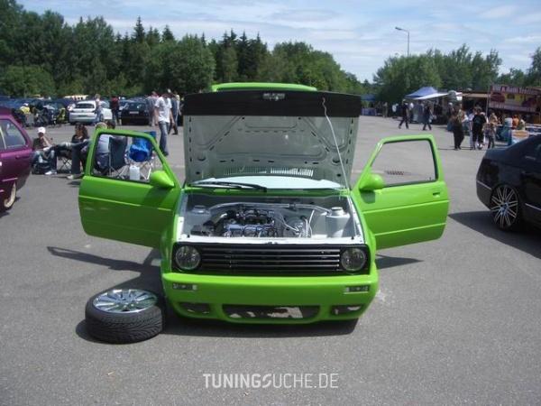 VW GOLF II (19E, 1G1) 01-1990 von laubfrosch107 - Bild 408627