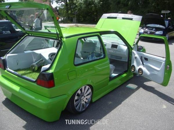 VW GOLF II (19E, 1G1) 01-1990 von laubfrosch107 - Bild 408630