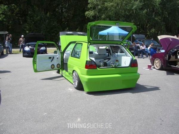 VW GOLF II (19E, 1G1) 01-1990 von laubfrosch107 - Bild 408631