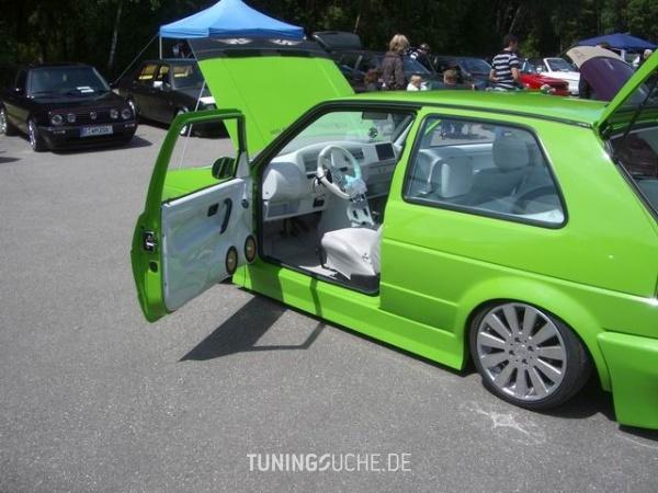VW GOLF II (19E, 1G1) 01-1990 von laubfrosch107 - Bild 408632