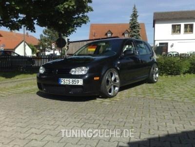 VW GOLF IV (1J1) 1.9 TDI Edition Bild 409101