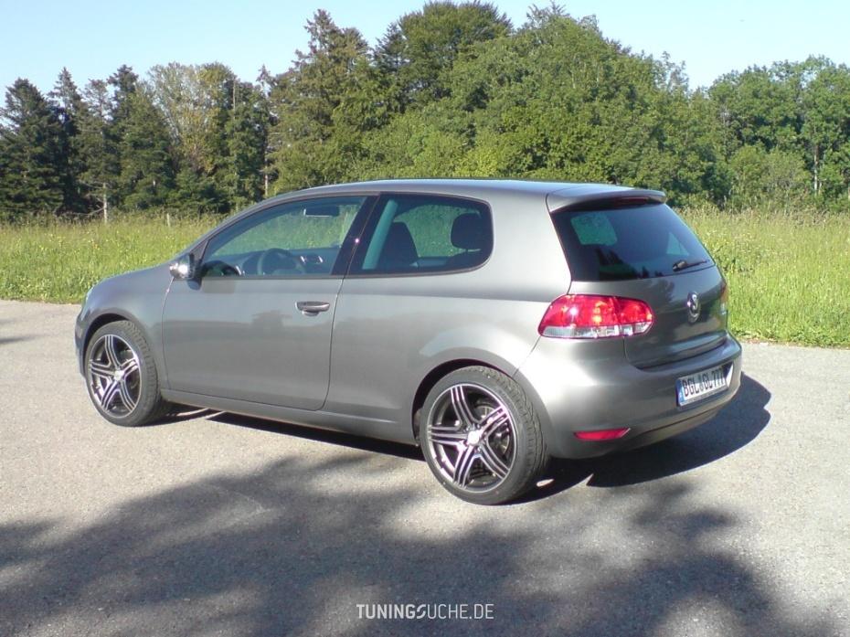 VW GOLF V (1K1) 1.6 Normale 1.6l Motor Bild 410644