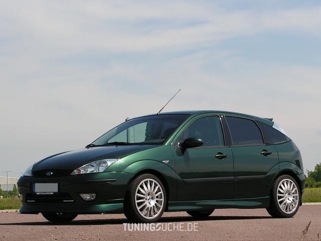 Ford FOCUS (DAW, DBW) 1.6 16V  Bild 412000