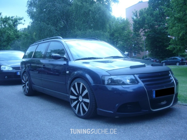 VW PASSAT (3B2) 05-1997 von passat-suse - Bild 412379